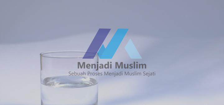 Bulan Ramadhan Kesempatan Melebur Dosa